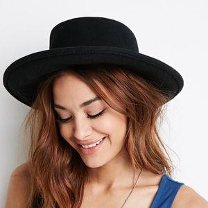 Women s Boaters Hat on Poshmark c817d5f79b1f